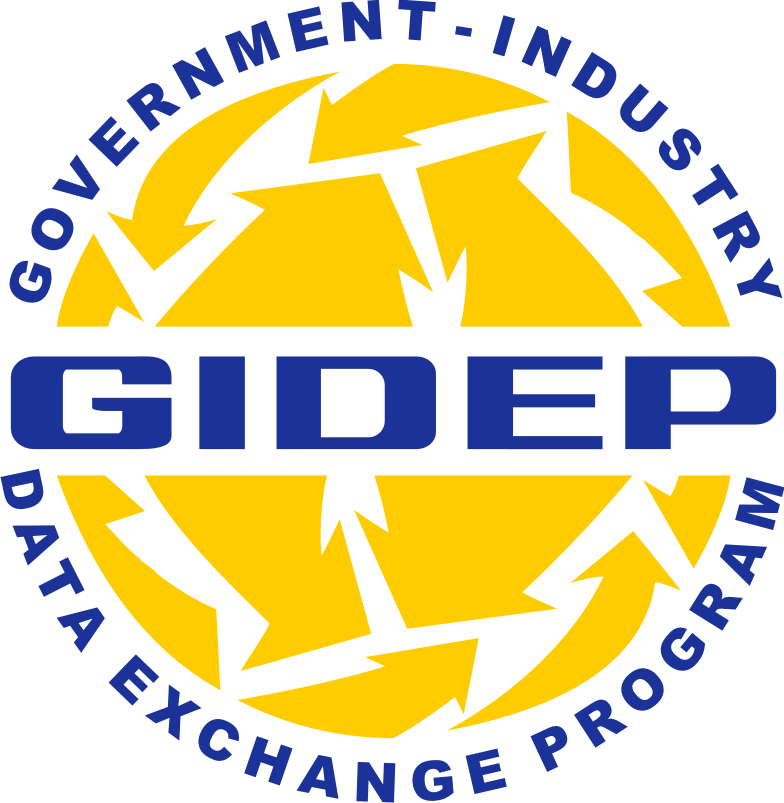 Government-Industry Data Exchange Program (GIDEP)