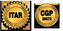 ITAR - CGP